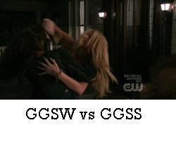 GGSW vs GGSS