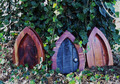 Garden Gnome Home - gnomes photo