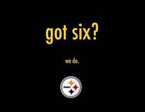 Got Six?