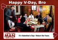 Happy V-Day, Bro. - i-love-you-man photo