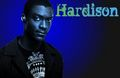 Hardison - leverage fan art