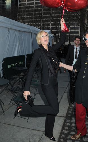 Heid @ NY Fashion Week
