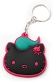 Hello Kitty Mad Barbarians Keychain