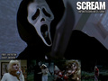 Horror movie wallpaper