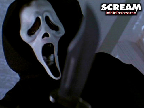 film horror wallpaper titled Horror movie wallpaper