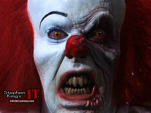 filmes de terror wallpaper called Horror movie wallpaper