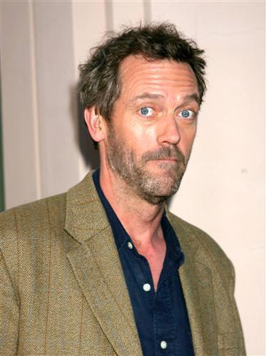 Hugh Laurie wallpaper titled Hugh