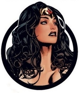 Wonder Woman wallpaper called Icon