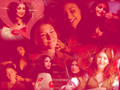 firefly - Inara and Kaylee wallpaper