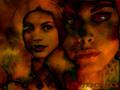 firefly - Inara wallpaper