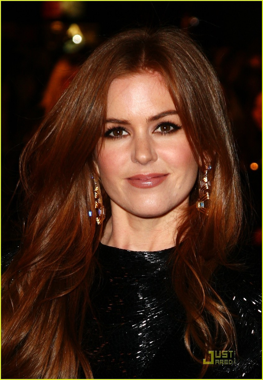 Isla Fisher - Isla Fisher Photo (4244522) - Fanpop