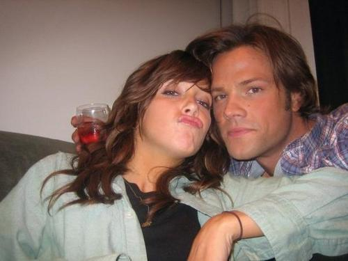 Jared and Katie Cassidy