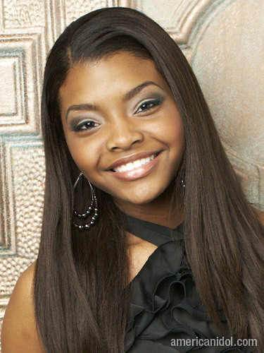 American Idol wallpaper containing a portrait entitled Jasmine Murray