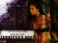 megan-fox - Jennifers Body Wallpaper wallpaper