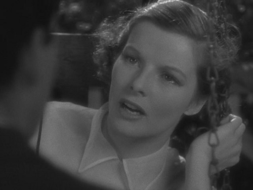 Katharine in 'Alice Adams' - katharine-hepburn Screencap