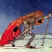 Kay Nielsen Icons - fairy-tales-and-fables icon