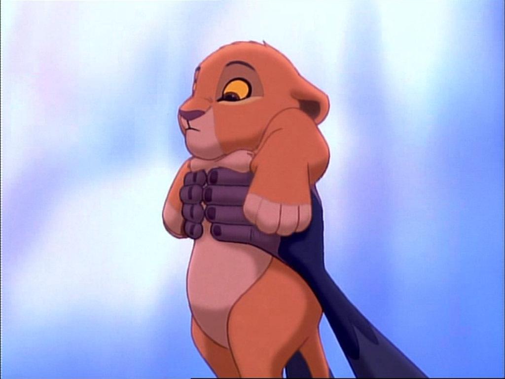 The Lion King 2:Simba'...