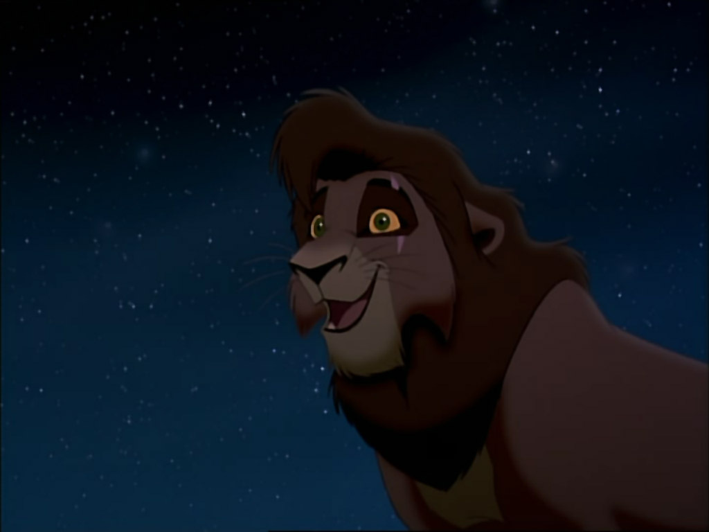 Lion king kovu - photo#23