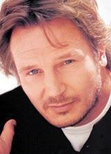 Liam Neeson wallpaper containing a portrait entitled Liam Neeson