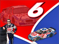 Mark Martin - nascar wallpaper