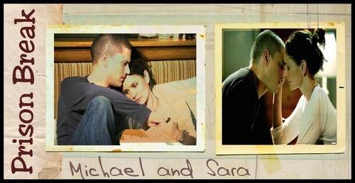 Michael-Sara