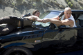 Michelle & Vin in Fast & Furious - michelle-rodriguez photo