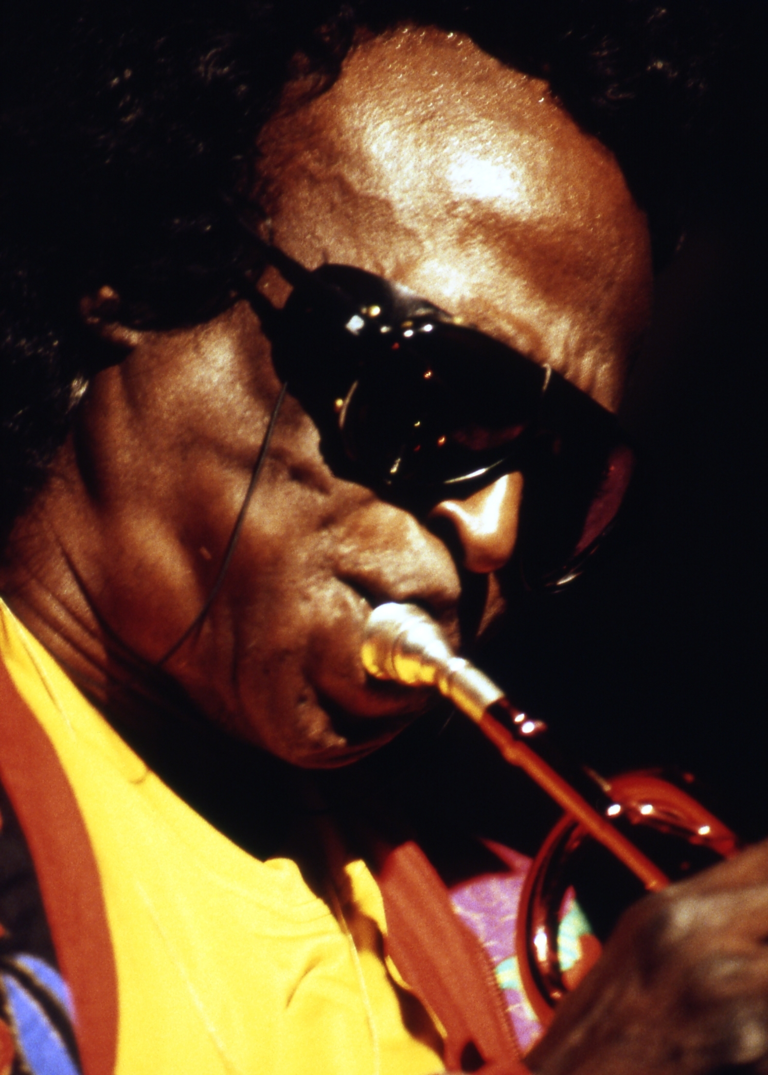 miles davis Miles davis – in person friday and saturday nights at the blackhawk, complete june 3, 2003.