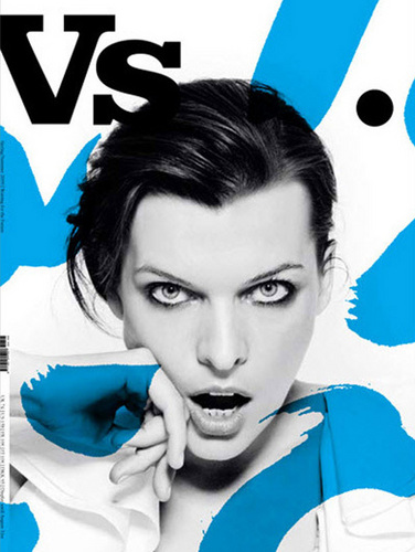 Milla in Vs.