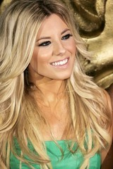 Mollie King wallpaper containing a portrait titled Mollie