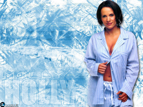 Molly Holly - wwe-divas Wallpaper