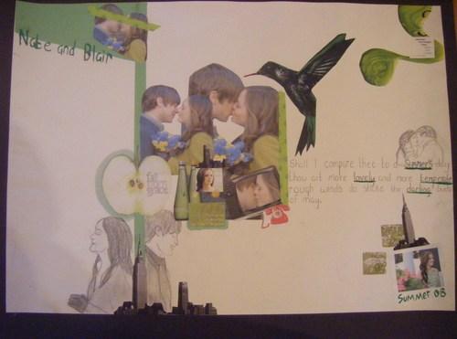My GG Art Project :)