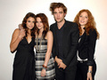 N & K - nikki-reed-and-kristen-stewart photo