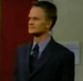NPH in Stark Raving Mad