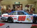 National Guard Car - nascar photo