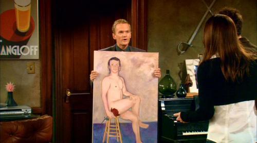 Nude Marshall