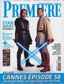 Obi Wan Kenobi and Anakin