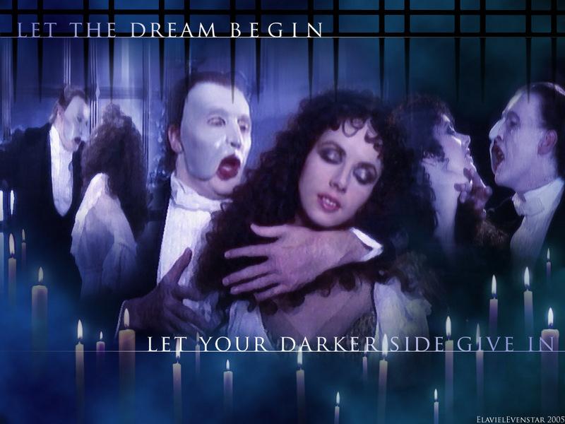 phantom wallpapers. Phantom Wallpaper - The Phantom Of The Opera Wallpaper (4235379) - Fanpop