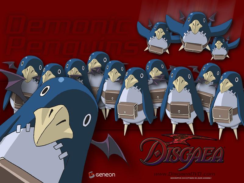 Prinny disgaea anime wallpaper 4240626 fanpop - Disgaea etna wallpaper ...