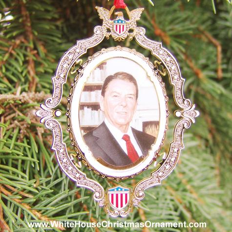 Roanld Reagan