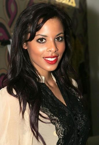 Rochelle Wiseman
