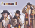 Romana wallpapers - romana-ii wallpaper