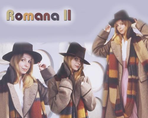 Romana پیپر وال