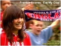 S Club 8 - frankie-sandford photo