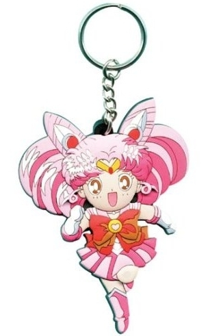 Keychains wallpaper titled Sailor Moon   Mini Moon Keychain