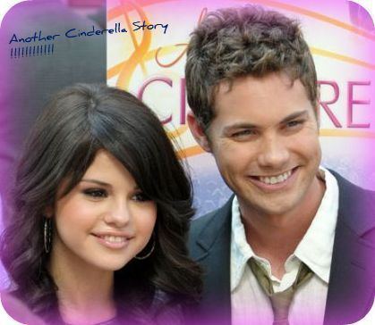 selena gomez and drew seeley images selena amp drew