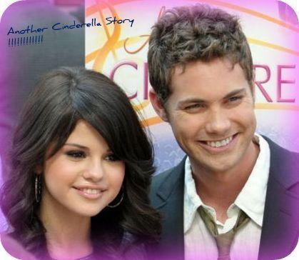 Selena & Drew