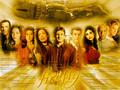 firefly - Serenity crew  wallpaper