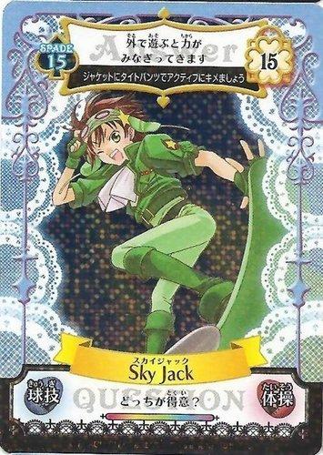 Sky Jack