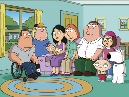 family guy wallpaper. Susie is Born - Family Guy