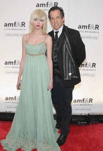 Taylor Momsen at amfAR Gala